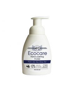 nước rửa tay hữu cơ của Ecocare